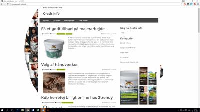 Artikel Databaser