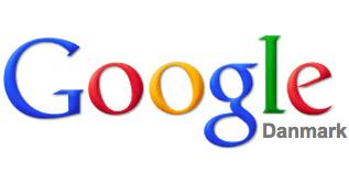 google-danmark