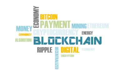 blockchain-bitcoin-mining-kryptovaluta