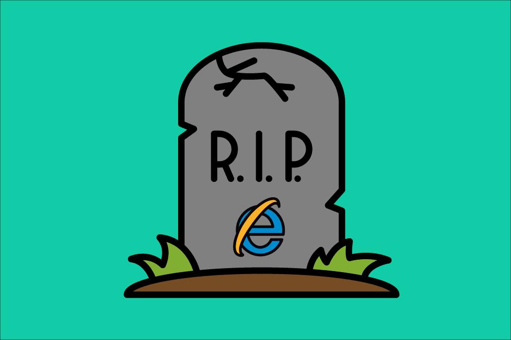 EI er død